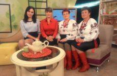 «Новий день» із Веронікою Гаврилюк, Ніною Квачук і Надією Сідлецькою