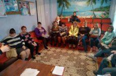 Майстер-клас із вокалу в Єланецькому районі
