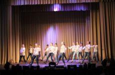Відбувся семінар-практикум «Школа починаючого хореографа» у Первомайську
