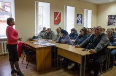 Підсумки обласного семінару для керівників вокально-хорових колективів