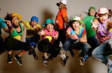 Нова рубрика «Стилі сучасного танцю»