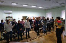Підсумки обласного семінару для керівників дитячих вокальних колективів і студій