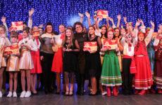 Відбувся обласний огляд дитячих вокальних ансамблів «Ліга Voice»