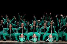 Підсумки обласного конкурсу хореографічних колективів «Перлина Прибужжя 2018»