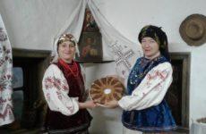 Андріївські вечорниці на Миколаївщині