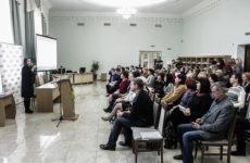 Підсумки культурного форуму Миколаївщини