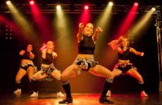 Стилі сучасного танцю: реггетон