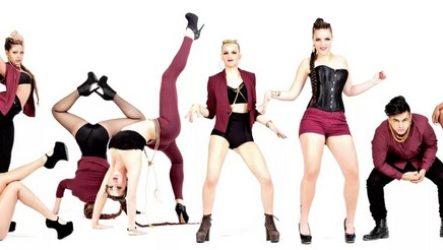 Стилі сучасного танцю: джаз-фанк