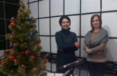 «Радіо день» із Валентиною Кривцовою