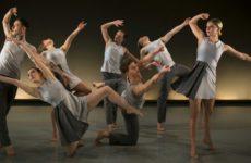 Стилі сучасного танцю: контемпорарі