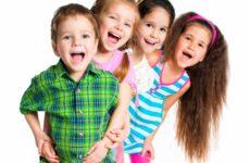 Шість причин записати дитину на хореографію