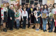 Колорит обласної виставки «Диптих-art 2019»