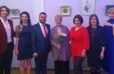 Творчий проект «Таланти Прибужжя»: Тетяна Веремієнко