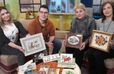 «Новий день» про підготовку до обласної виставки «Диптих-art 2019»