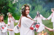 Особливості українських хороводів