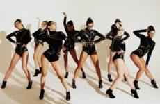 Стилі сучасного танцю: vogue