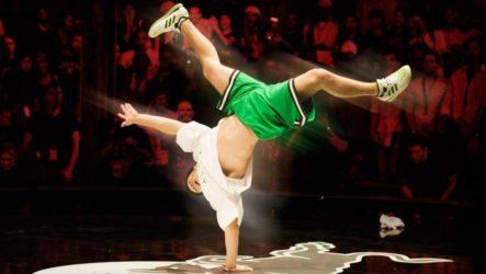 Стилі сучасного танцю: брейк-данс