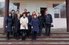 Акція «Від громади до громади»: Новополтавська ОТГ