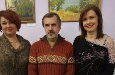 Творчий проект «Таланти Прибужжя»: Вадим Пустильник