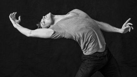 Вправи для театралів: як оволодіти й керувати м'язами