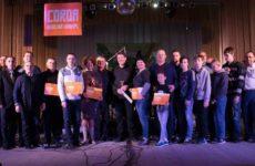 Переможці обласного конкурсу «Corda»