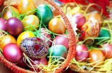 Свято Великодня: традиції писанкарства й розмаїття смаколиків народів світу