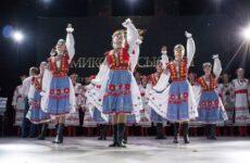 Всеукраїнський фестиваль-конкурс хореографічного мистецтва «Миколаївські зорі» 12–13.06
