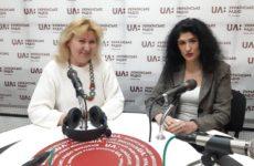 «Український клуб» про обласний огляд сільських колективів із театрального жанру