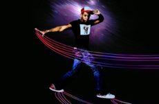Стилі сучасного танцю: тектонік