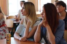 Підсумки обласної творчої лабораторії для керівників хореографічних колективів