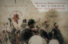 Бренди Європи: середньовічний фестиваль троянд у Греції
