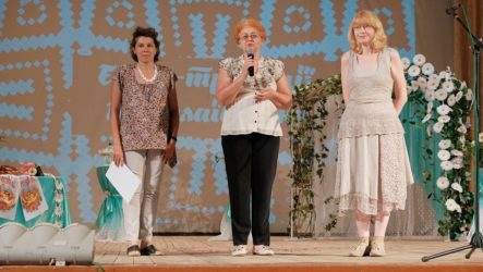 Обласний огляд «Етно-традиції Миколаївщини»: підсумки регіонального етапу в Снігурівці