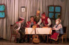 Розпочалася реєстрація на Всеукраїнський фестиваль театрального мистецтва «Від Гіпаніса до Борисфена»