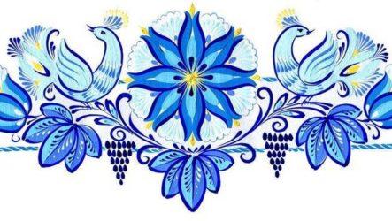 Таврійський розпис: диво Причорномор'я