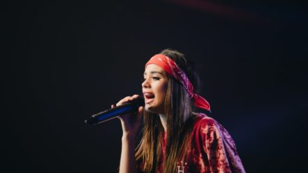 Особливості підготовки до вокального конкурсу