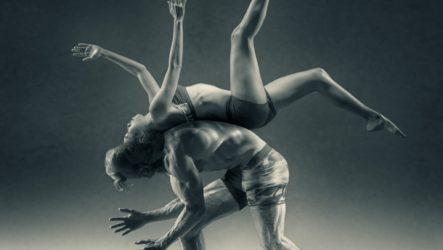 Вправи для театралів: як визначати, які м'язи напружені