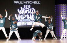 Стилі сучасного танцю: krump