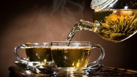 Смачні традиції чаювання