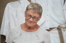 «Нові імена Миколаївщини»: відкриття персональної виставки Жанни Семененко-Руських