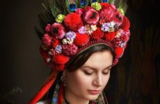 Вінок в українському танці: історія, символіка, територіальні відмінності, особливості створення