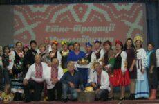 «Етно-традиції Миколаївщини» у Березанці