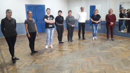 Підсумки семінару-практикуму з хореографічного мистецтва