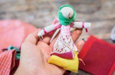 Лялька-мотанка: традиції, види й символи