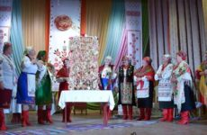 «Етно-традиції Миколаївщини» у Баштанці