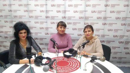 «Український клуб» про обласний конкурс «Діапазон»
