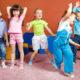 Гра як важливе доповнення заняття дитячого колективу