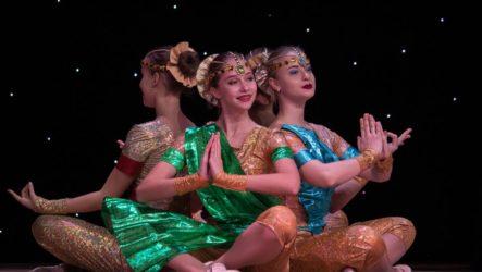 Підсумки обласного конкурсу хореографічного мистецтва «Перлина Прибужжя 2019»