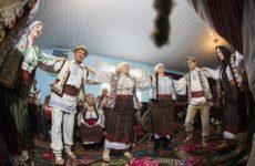 Нанаші у весільних традиціях Півдня України
