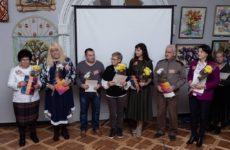 Ювілейна виставка «Нові імена Миколаївщини»