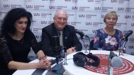 «Український клуб» про конкурс «Перлина Прибужжя»